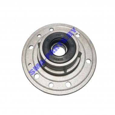 Суппорт (опора) для стиральной машины с вертикальной (верхней) загрузкойCandyEBI 092 / COD.092 / 81452603