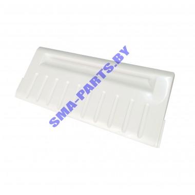 Панель (крышка, щиток) ящика для холодильника морозильной камеры Indesit, Ariston C00856007