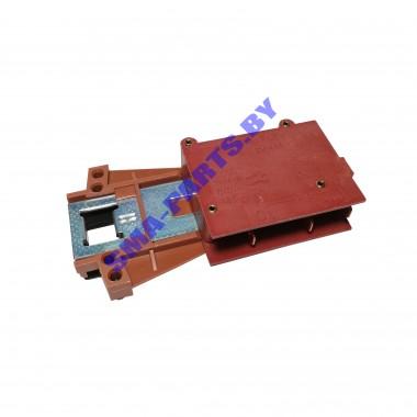 Замок дверцылюка(УБЛ) для стиральной машины Ardo, Indesit, Ariston INT000AD / 530000100