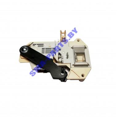 Блокировка дверцы люка под тросик для стиральной машины Bosch, Siemens00154077 / 154077 / 0926010 / 0926004
