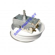 Термостат(термодатчик, терморегулятор) капиллярный для морозильнойкамеры холодильникаAtlant (Атлант) 908081450265,K56-S1970
