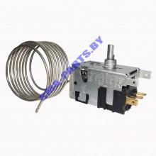 Термостат(термодатчик, терморегулятор) капиллярный для холодильникаAtlant (Атлант) 908081450556, B6