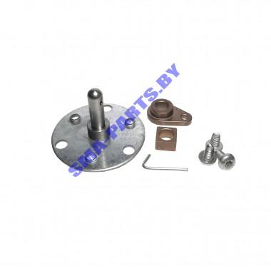 Ремкомплект вала барабана для сушильной машины Indesit, Ariston C00113038 / 113038 / 482000022828 ORIGINAL