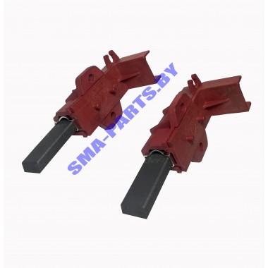 Угольные щетки для двигателя стиральных машин Indesit, Ariston, Whirlpool C00196544