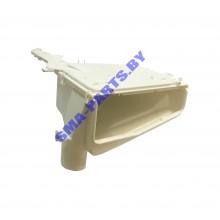 Порошкоприемник в сборе (бункер+крышка) для стиральной машины Indesit (Индезит), Ariston (Аристон) C00295600