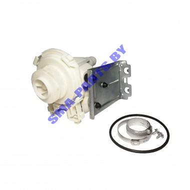 Мотор циркуляционный для посудомоечной машины Whirlpool, Bauknecht, Ignis, Indesit, Ariston C00311537/ 480140102395 ORIGINAL