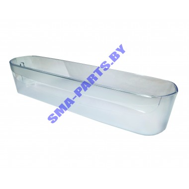 Полка (ящик) двери нижняя для холодильника Indesit, AristonC00857255