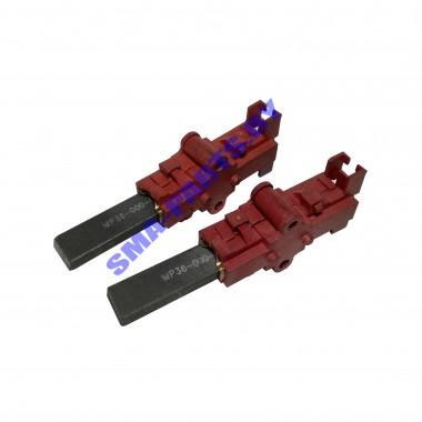 Угольные щетки (щётки двигателя) для электродвигателя стиральной машины Ardo, Atlant CAR015UN 5х12.5х30мм