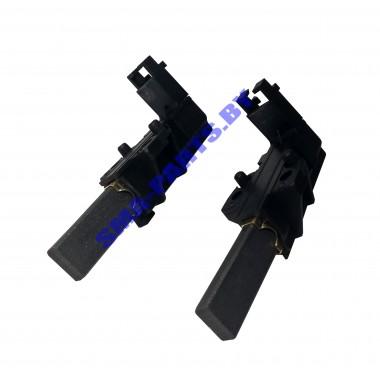 Угольные щетки для электродвигателя стиральной машиныIndesit, Ariston, Whirlpool5x13.5x35 мм CAR036UN