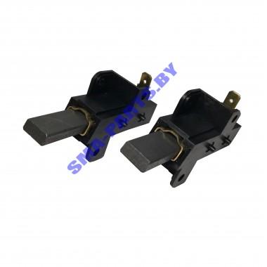 Угольные щетки для электродвигателя стиральной машины5x12,5x30 мм CAR61