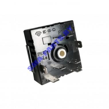 Переключатель для керамической варочной поверхности Gefest и других 50.57021.010 / 50.87021.000 / COK350UN