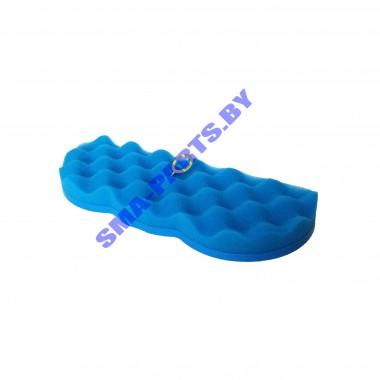 Фильтр очистки воздуха (предмоторный) для сухого пылесоса Samsung (Самсунг) DJ63-01126AORIGINAL