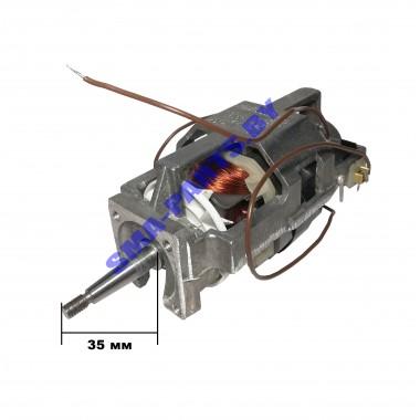 Мотор (двигатель) для мясорубки Белвар, Помощница ДК58-100-12.04