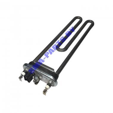 2050W Нагревательный элемент (ТЭН) для стиральной машины Whirlpool (Вирпул) HTR003WH / 481225928662