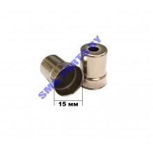 Колпачок для магнетрона d=15 мм SVCH048 универсальный