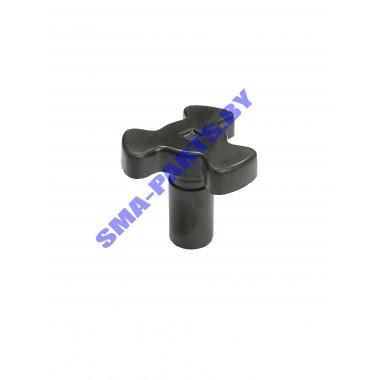 Крестик (куплер) мотора тарелки (поддона) для СВЧ (микроволновой печи) MCW929UN