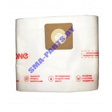 MXT-203/5 Мешки для пылесоса BOSCH UNIVERSAL VAC 20, 5 шт, синтетические