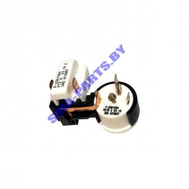 Пускозащитное реле для компрессоров Atlant (Атлант) РКТ-8 / RKT-8
