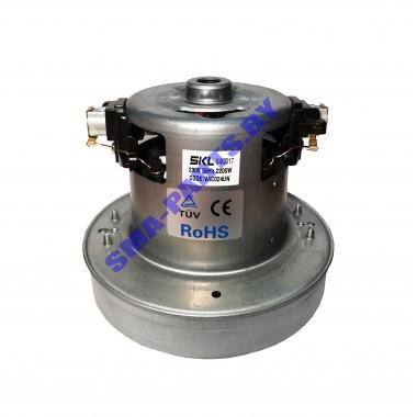 Двигатель 2200W для сухого пылесоса Samsung, BorkVAC024UN