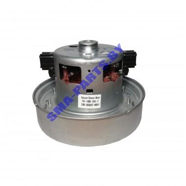 Двигатель для сухого пылесоса Samsung VCM-1400S / VCM-04S / VAC030UN 1400W