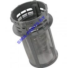 Фильтр насоса посудомоечной машины Beko (Беко, Веко) 1740800500