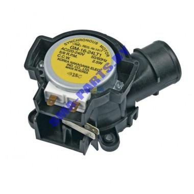 Клапан заливной для посудомоечной машины Beko (Беко, Веко) 1760400100
