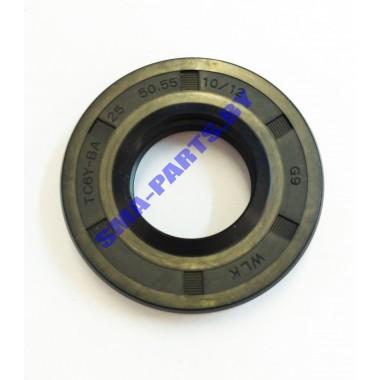 Сальник 25x50,55x10/12 WLK бака для стиральной машины Samsung