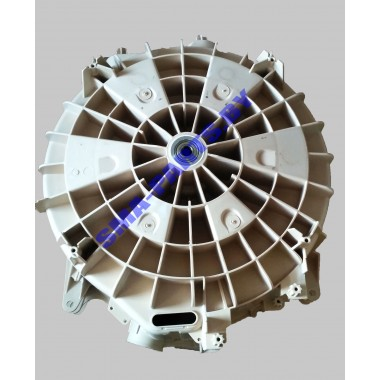 Задний полубак (задняя стенка, часть, крышка) к стиральным машинам Atlant (Атлант) 730112604700