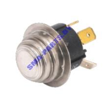 Датчик температуры ( термистор, таблетка, термодатчик, термостат ) для стиральной машины Atlant ( Аталнт ), Ardo ( Ардо ) 651016687