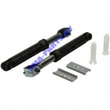 Амортизатор ( демпфер ) для стиральной машины Indesit ( Индезит ) 140744 / С00140744