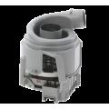 Двигатель (насос) высокого давления рециркуляции для посудомоечной машины