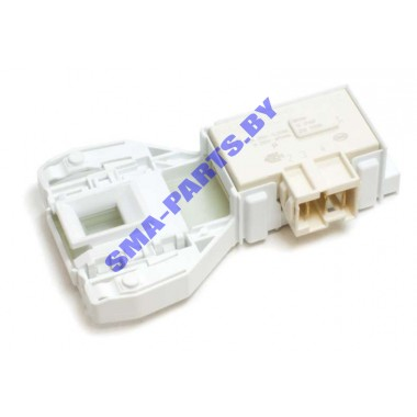Блокировка, замок для стиральной машины Ariston, Indesit C00297327