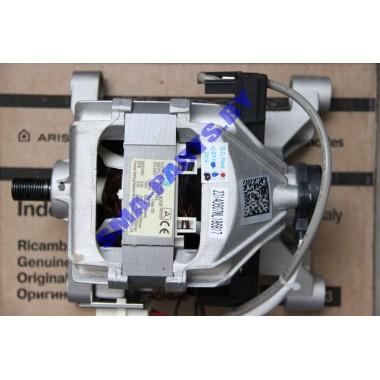 Двигатель, мотор для стиральной машины Indesit, Ariston C00275461