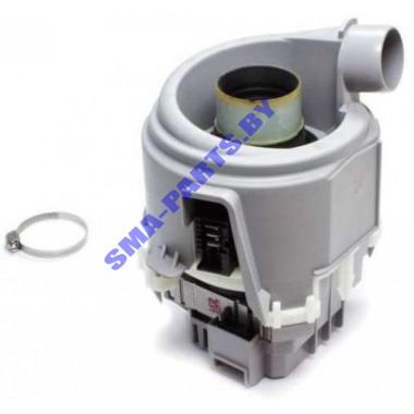 Мотор циркуляционный для посудомоечной машины Bosch, Siemens 00755078
