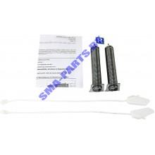 Ремкомплект ( пружины и тросики ) для посудомоечной машины BOSCH ( Бош ), SIEMENS ( Сименс ) 754870 / 00754870