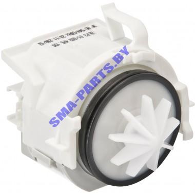 Сливной насос для посудомоечной машины Bosch, Siemens 00611332 Original