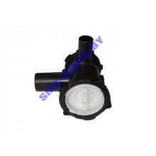 Камера, улитка насоса ( помпа, моторчик откачки воды ), сливная пробка, фильтр насоса, крышка для стиральной машины Bosch ( Бош ), Siemens ( Сименс ) 144978 / 00144978