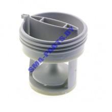 Фильтр насоса ( помпа, моторчик откачки воды ), сливная пробка, крышка для стиральной машины Канди, Кэнди ( Candy ), ALISE ( Ализе ), AQUA ( Аква ), HOLIDAY ( Холидэй ), AQUAMATIC ( Акваматик ) 41004157