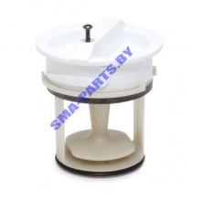 Фильтр насоса ( помпа, моторчик откачки воды ), сливная пробка, крышка для стиральной машины Канди, Кэнди ( Candy ) 91940540