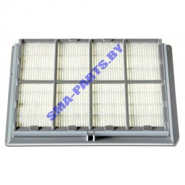 Фильтр очисти выходящего воздуха для сухого пылесоса BOSCH (Бош) / SIEMENS (Сименс) Hepa, BBZ 8 SF1, VZ 54000, HBS-01