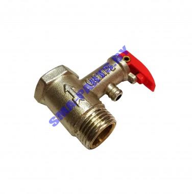 Предохранительный клапан к водонагревателю, бойлеру Ariston 571730