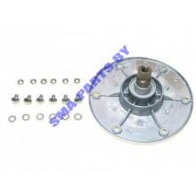 Суппорт ( опора, фланец ) с подшипником для стиральной машины с вертикальной ( верхней ) загрузкой Ардо ( Ardo ) под болт EBI088, 704004900