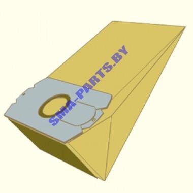 Одноразовый мешок ( пылесборник ) для сухого пылесосов Bosch, Siemens LV 01