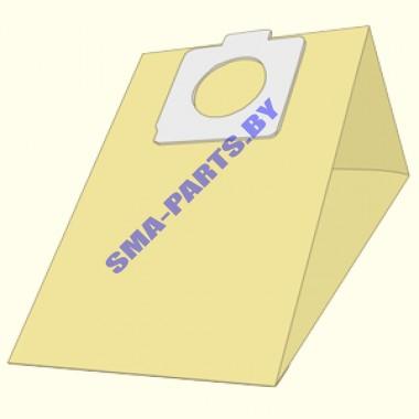 Одноразовый мешок ( пылесборник ) для сухого пылесосов Moulinex M 01