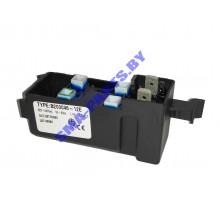 Блок электроподжига (электророзажига) для газовых плит Whirlpool (Вирпул), Kitchen Aid (Китчен Эид), Bauknecht (Баукнехт), Hotpoint (Хотпоинт), Indesit (Индезит), IGNIS (Иджнис), WPro (ВиПро) C00313108 / 480121104525 ORIGINAL