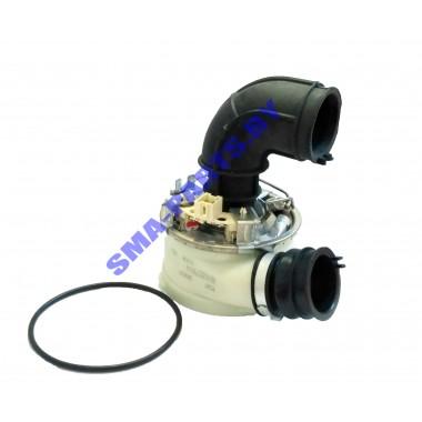 Нагревательный элемент (ТЭН) для посудомоечной машины Indesit (Индезит), Ariston (Аристон), Whirlpool (Вирпул), Hotpoint (Хотпоинт) C00257904 (00257904, 482000023049)
