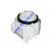 Сливной насос (откачивающий насос, помпа) для посудомоечной машины Bosch (Бош), Siemens (Сименс) 00631200 ORIGINAL