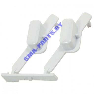 Кнопка старт (start) для стиральной машины Whirlpool (Вирпул) C00311013 (481071425341)