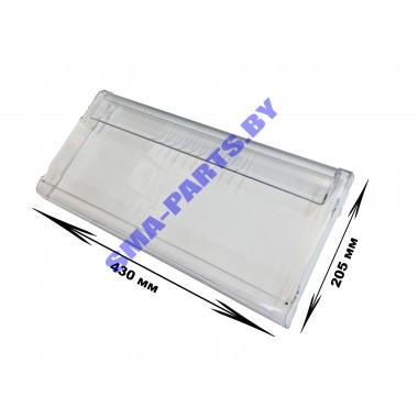 Панель (крышка, щиток) ящика морозильной камеры для холодильника Bosch (Бош), Siemens (Сименс) 00664379, 664379