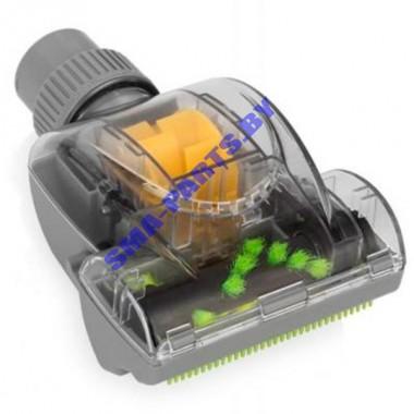 Щётка, насадка для пылесоса для чистки сильно загрязнённых покрытий TN-04